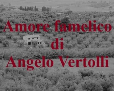 Amore famelico