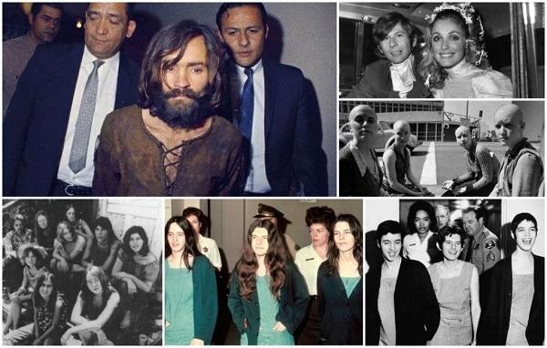 Famiglia Manson