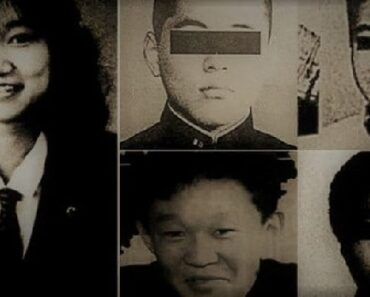 La tortura di Junko Furuta