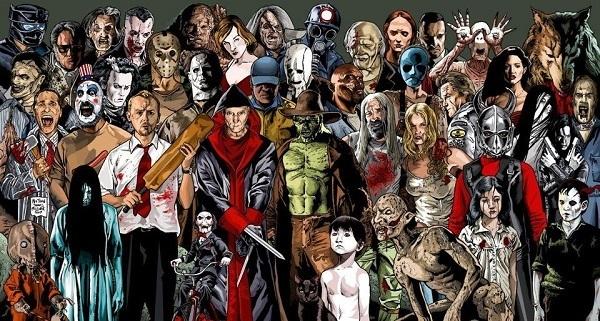 Personaggi horror