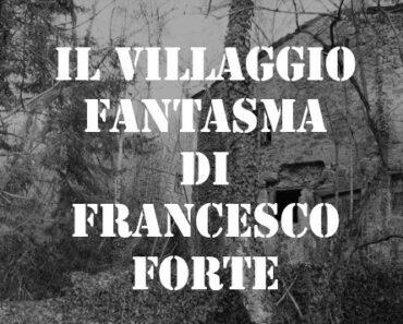 Il villaggio fantasma