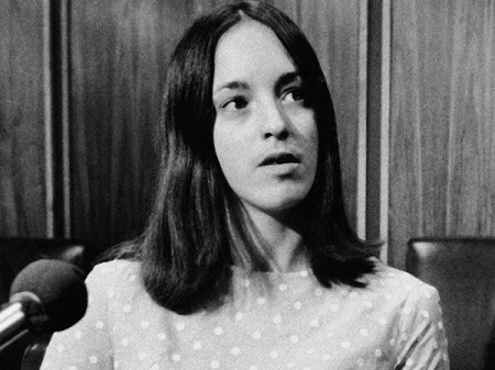 Famiglia Manson (Susan Atkins)