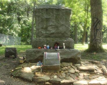 Cimitero infestato di Bachelor's Grove