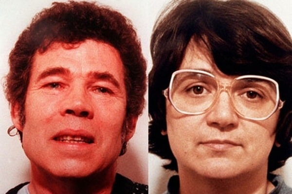 Fred e Rosemary West