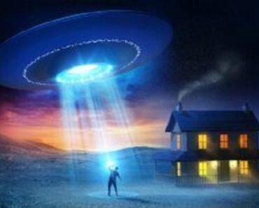 Il rapimento alieno di Amy Rylance
