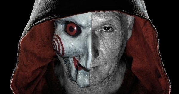 Jigsaw - Personaggi horror - Brividi Horror