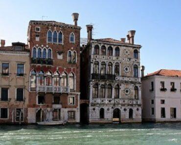La casa maledetta di Venezia