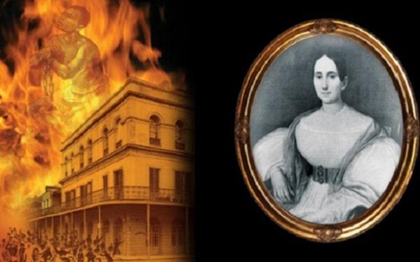 La storia di Madame LaLaurie