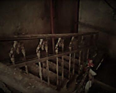 La villa maledetta di Rieti