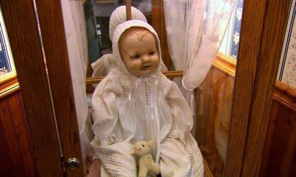 Mandy la bambola maledetta