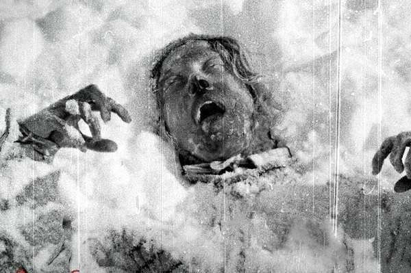 Morte nel passo Djatlov