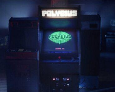 Polybius il videogame maledetto