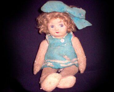 Pupa la bambola posseduta di Trieste