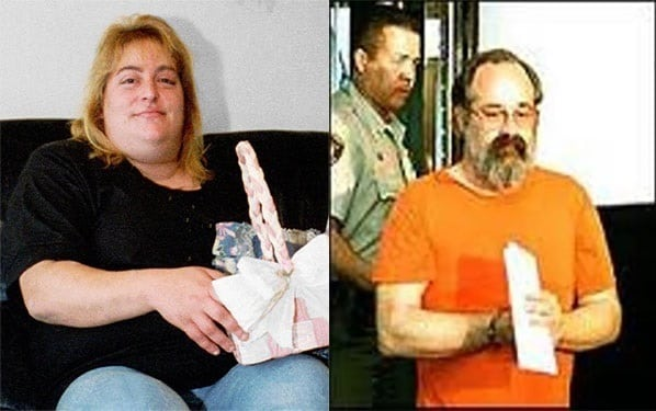 Sharon Lopatka, la donna che voleva essere torturata e uccisa
