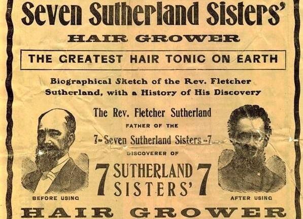 sorelle Sutherland