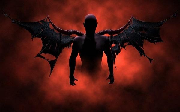 Storia del diavolo in casa