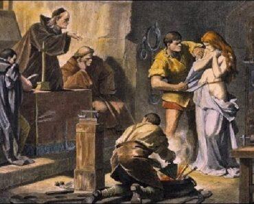 Torture della Santa Inquisizione