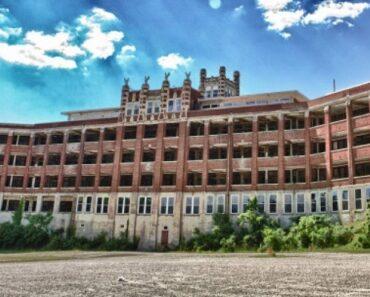 Waverly Hills il sanatorio infestato