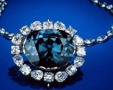 Il diamante maledetto Hope