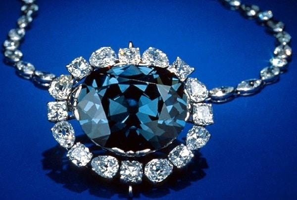 diamante maledetto Hope