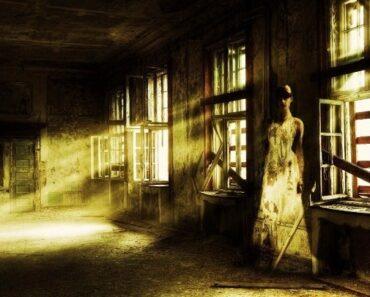 Il fantasma di San Lorenzo