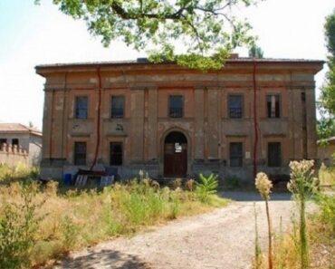 La villa maledetta di Bologna