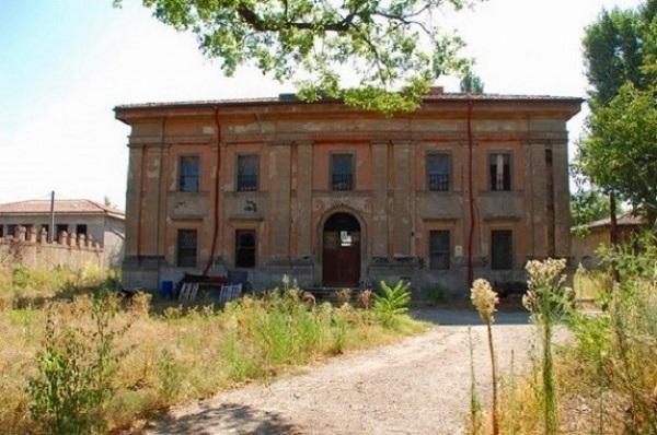 villa maledetta di Bologna