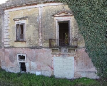 Villa della Contessa a Taranto