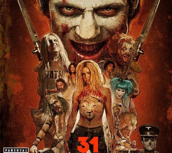 31 film horror