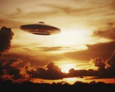 Incidente alieno di Val Johnson